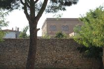 Castle of Palafrugell