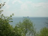 View of the Finnish Gulf from Fort